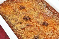 Bataatti-porkkanalaatikko