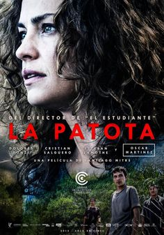 Paulina (aka La Patota) by Santiago Mitre. Great Movies, New Movies, Movies To Watch, New Movie Posters, Top Film, Best Cinematography, Batman Vs Superman, Online Gratis, Mockingjay