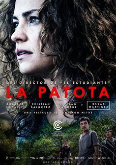 La Patota (Paulina) (2015)