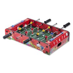 World Cup Ready 2014 FIFA World Cup Brazil(TM) Foosball Medium Table Game - The Official FIFA On