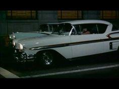 American Graffiti (1973) - original movie trailer
