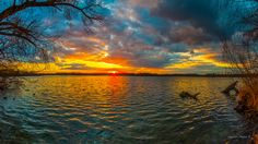 Sun goes down by ciprian_mihai_de on 500px