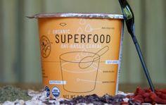 vigilant eats: goji cacao superfood oatmeal. Great Stuff!!  http://affordablegrocery.com