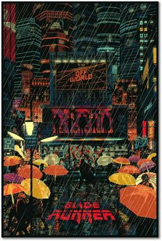 Blade Runner (1982) [1380 x 2048]