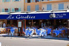 Le Girelier  Amazing fish restaurant