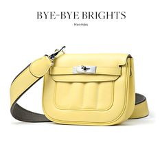 The Top Accessory Trends of Spring 2013 - Hermes