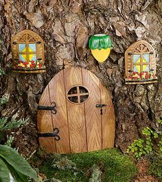 Elfin Doors & Accessories
