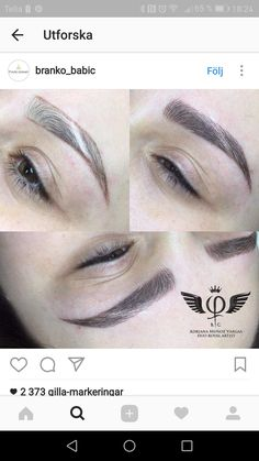 Permanent Makeup Eyebrows, Eye Makeup, Mini Washing Machine, Microblading Eyebrows, Beauty Hacks, Beauty Tips, Eyeliner, Hair Beauty, Make Up