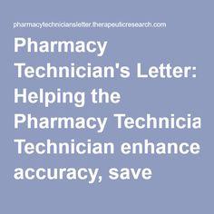 15 best pharmacy images on Pinterest | Pharmacy technician, Pharmacy ...