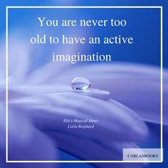 Never Too Old, Books, Livros, Book, Livres, Libros, Libri
