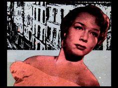 Trenet / Gershwin / Liane Augustin, 1951: La Mer; Tu Voulais; La Ronde; CanCan; American in Paris
