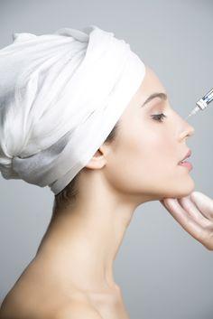 Botox and Hyaluronic Acid - - My MartoKizza Botox Fillers, Dermal Fillers, Beauty Skin, Hair Beauty, Beauty Clinic, Beauty Shots, Acne Skin, Facial Care, Cosmetology