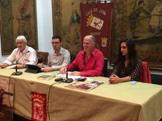 Los Ayuntamientos de Congosto, Bembibre y Villafranca se suman a la Biblioteca Gil y Carrasco http://revcyl.com/www/index.php/cultura-y-turismo/item/4699-los-ayuntamiento