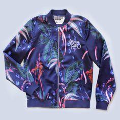 Jacket - Bundy Allover