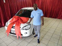 Mr Shiviti taking delivery of his Ford Ikon! 🚗 We only post pictures with permission of the client #permissiongranted #WeGetYouMoving #AnotherSuccessfulDelivery ‪#SatisfiedClients #FinanceAvailable #ThroughAllMajorBanks‬‬‬‬‬‬ ‪#TheMotorManWay ‬‬‬‬‬‬#TheMotormanEffect #motorman #cars #nigel #Ford #Ikon #Sedan #fordIkon For the best deals call us now at: 010 100 7600 Whatsapp us now at: 083 784 0258 Or 082 873 5484 Or Email us on: khatija786@ymail.com Proudly brought to you by MotorMan! 🚗