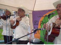 El huapanguero sigue en la memoria de Tampico