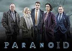 2016 – Et tilbakeblikk => Nye TV-Serier / New TV Series/Shows - Paranoid Netflix Releases, Shows On Netflix, Police Tv Shows, Detective, Mystery Genre, New Tv Series, T Tv, Music Theater, Theatre