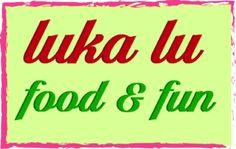 Pizzeria – naleśnikarnia Luka Lu food&fun Good Food, Pizza, Company Logo, Blog, Fun, Blogging, Healthy Food, Yummy Food, Hilarious