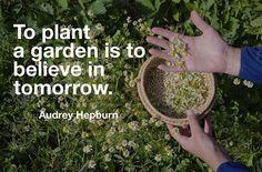 For Gardeners everywhere
