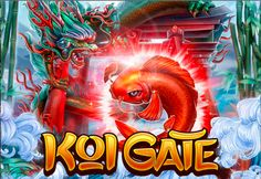 Malu, Slot Online, Koi, Neon Signs, Games, Game Slot, Gaming, Plays, Game
