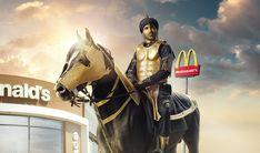 MacDonald's Egypt