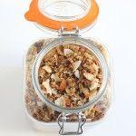 Permalink to: The last granola recipe