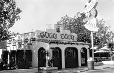 The first taco shop in Long Beach