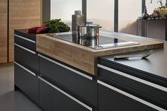 BONDI | Topos - Wildhagen Design Keukens