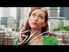 French Accent Tip | Amy Walker - YouTube
