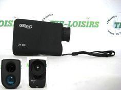 Télémètre Laser Walther LRF 400 + pile  #airsoftgunspistoletabilles #accessoiresbatteries #telemetre