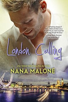 On sale for 99 cents London Calling: New Adult Romance (Chase Brothers Book 2)... https://www.amazon.com/dp/B00XS27PBO/ref=cm_sw_r_pi_dp_R0XkxbBGK4FPR