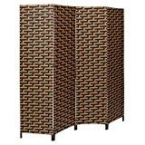 #8: Decorative Freestanding Black & Brown Woven Design 4 Panel Wood Privacy Room Divider Folding Screen  https://www.amazon.com/Decorative-Freestanding-Privacy-Divider-Folding/dp/B016PGID74/ref=pd_zg_rss_ts_hg_3734261_8?ie=UTF8&tag=a-zhome-20