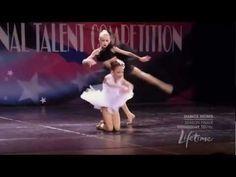 Black Swan - Dance Moms - Chloe and Maddie Duet