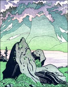 9-Lakes Basin ~ Tom Killion