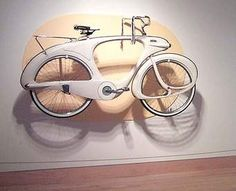 """Designed in 1946 but was only sold during the 1960´s Benjamin Bowden,coolest bike I´ve ever seen.In Great Britain the same bike was called the """"Tomorrow-Cycle"""""""