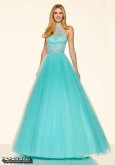 Prom Dresses by Paparazzi Prom - Dress Style 98096