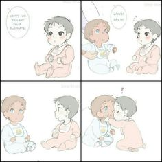 baby auuu