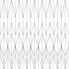 18 Best Origami Tessellation Images On Pinterest
