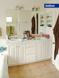 thisoldhouse.com | from Picturesque Family Bath Remodel