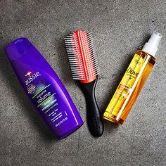 Your Hair Repair Plan: Steps to Shiny, Healthy Hair Beauty Ideas, Diy Beauty, Beauty Hacks, Hair Tips, Hair Hacks, Hair Health And Beauty, Glam Room, Hair Repair, Tone It Up