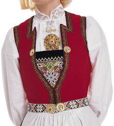 норвежский национальный костюм - Поиск в Google