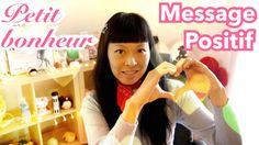 PETIT BONHEUR #2 | Message positif pour un monde meilleur #YouTube #Video