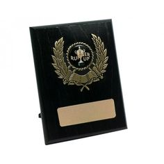 Holder, Black Wood Desk Plaque Online in Sydney, Australia. Explore our wide variety of Trophy Plaques at lowest price guarantee with great shipping. Trophy Plaques, Desk Plaques, Wood Desk, Black Wood, Awards