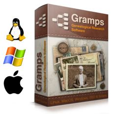 Open Source Genealogy for Linux, Mac, & Windows | Gramps » Download