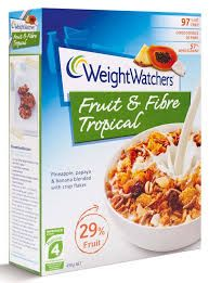 Weight Watchers Release Five New Cereals
