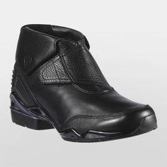444c2957568d Ariat Volant Fusion Leather Zip Paddock Boots - Ladies