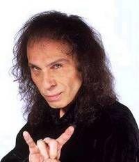 Ronnie James Dio - Ronnie Dio