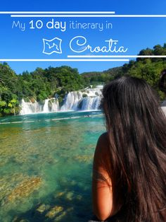 The ultimate itinerary for anyone who want to visit the Dalmatian, Croatia. Explore the stunning Croatia including sights such as Plitvice and Krka National Park, as well as other UNESCO world heritage sights such as Dubrovnik and Split.