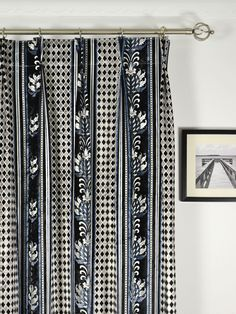 Maia Antique Damask Double Pinch Pleat Velvet Curtain Heading Style Curtain Headings, Velvet Curtains, Geometric Patterns, Damask, Antiques, Floral, Home Decor, Style, Antiquities