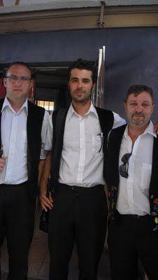 Bulleros de Murcia: El Tío de la Pita por las calles de Bullas...